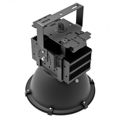 Сверхмощный светодиодный прожектор Lumartech Horn 100W