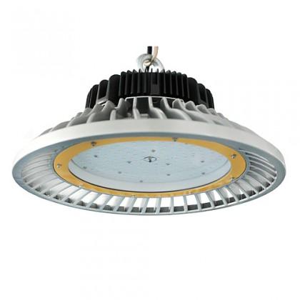 Промышленный купольный светильник Sun 80W