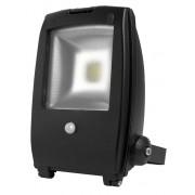 Светодиодный прожектор Varton с датчиком движения 100W