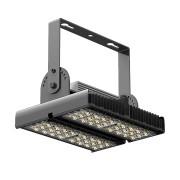 Промышленный светодиодный светильник модульный Lumartech Module 60-120W