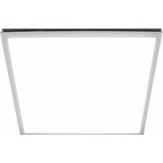 Панель (LED) ультратонкая Smartbuy-40W /4500K