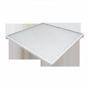 Диора-19 Ultra Slim Prism 2700Лм 19Вт 5000К IP40 0,98PF 78Ra