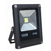 Светодиодный (LED) прожектор FL Smartbuy-10W/6500K/IP65