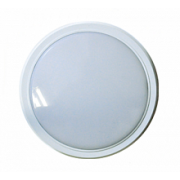 Светильник светодиодный СПБ-2 15Вт 160-260В 4000К 1200лм IP40 240мм белый