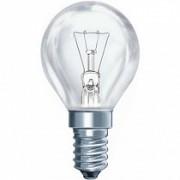 Лампа накаливания ШР P45 60Вт 220В Е14 ПР  630Лм ASD