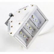 Светодиодный прожектор  СЭС-01-6 Гелиос