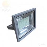 Прожектор светодиодный СДО-3-50 50Вт. 160-260В. 6500К. 4000Лм. IP65