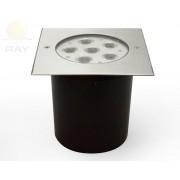 Грунтовый светильник B2AE0602S AC240V 13W IP67 30'