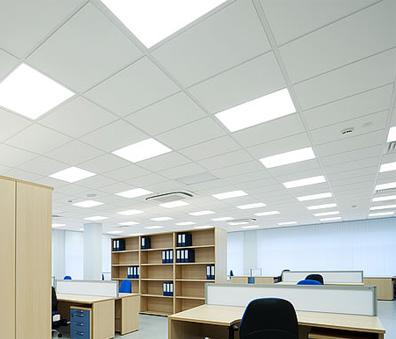 Офисное освещение 1
